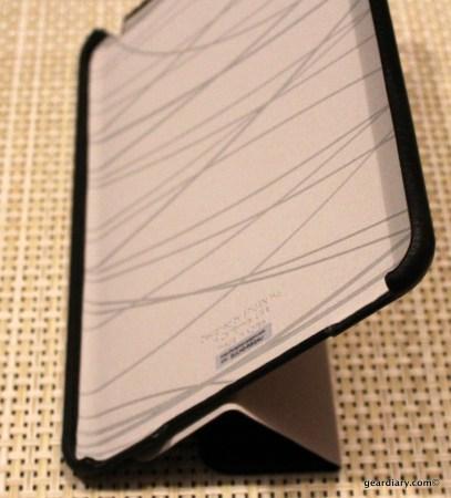 Spigen SGP Leinwand Apple iPad mini Leather Case