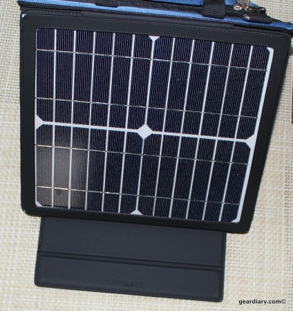 SunVolt Portable Solar Power Station