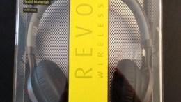Jabra Revo Wireless Headphones First Look
