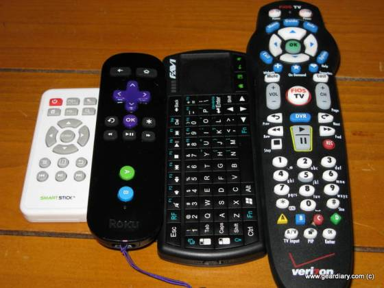 SmartStick TV Accessory
