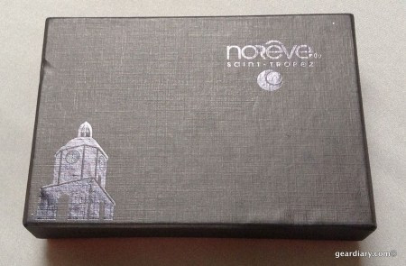 Noreve Tradition D for iPhone 5 Case Review
