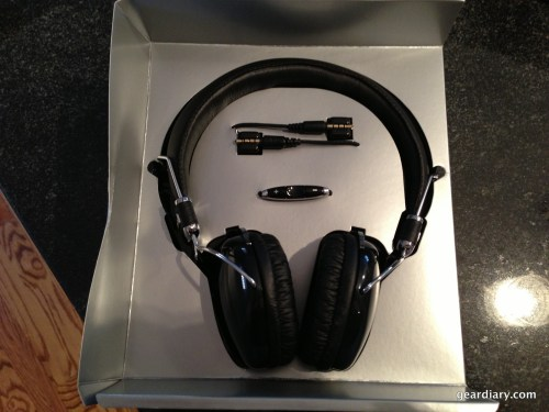 RHA SA950i Headphones Gear Diary-001