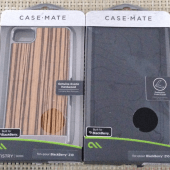 Blackberry Z10 Cases from Case-Mate