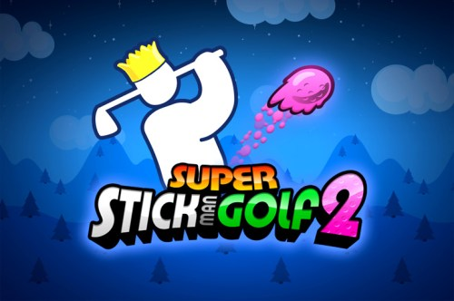 super stickman golf 2 for ios and android review