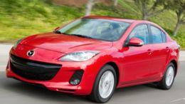 2013 Mazda3 in the Grinding Gears Garage
