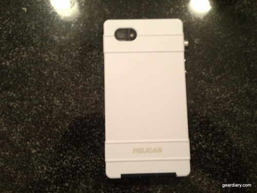 Pelican ProGear Vault Series iPhone 5 Case