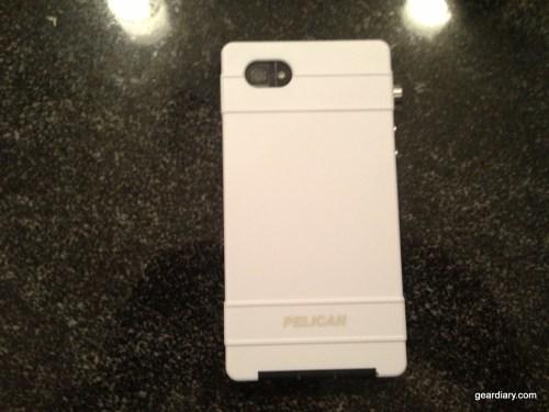 Pelican ProGear Vault Series iPhone 5 Case Review  Pelican ProGear Vault Series iPhone 5 Case Review  Pelican ProGear Vault Series iPhone 5 Case Review