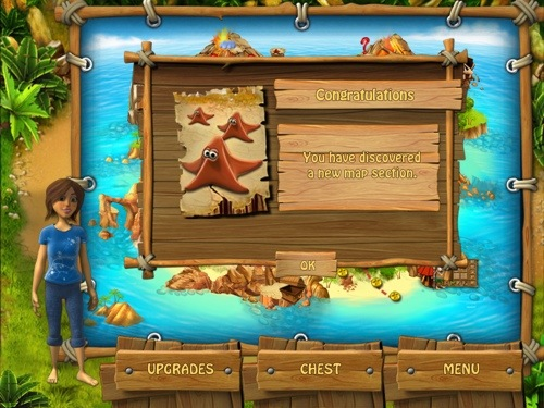 Youda Survivor 2 HD for iPad Game Review