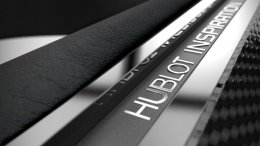 Hublot and Monster Announce Inspiration Hublot, a Luxury Headphones Collaboration