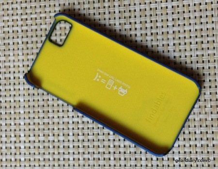 GearDiary Findables Cases for iPhone 5 and iPad mini Review