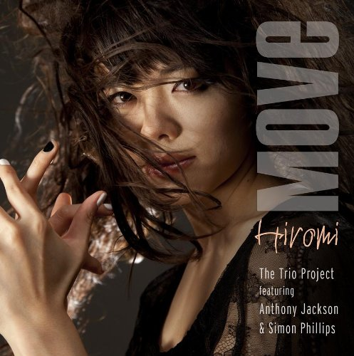 Hiromi Trio Project 'Move' Review
