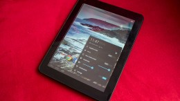 GearDiary Kogan Agora Mini 8 Android Tablet Review
