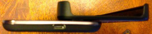 Nuu MiniKey for iPhone 55