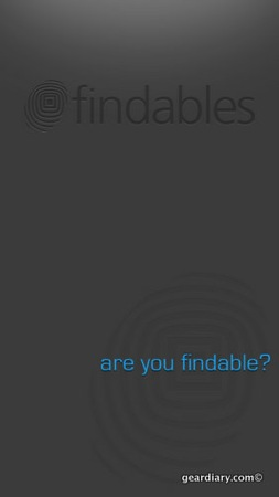 Findables