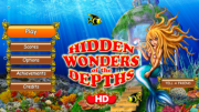 Hidden Wonders of the Depths HD for iPad Review