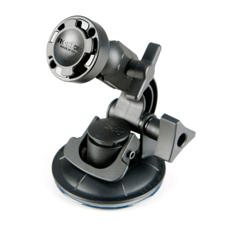 Rokform Rokshield v3 and v3 Suction Mount for iPhone 5 Review