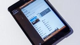 GearDiary Bento 4 for iPad iOS Review