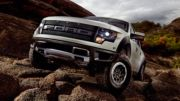 Ford F-150 SVT Raptor Finally Earns 'Thumbs Up' UPDATED