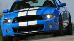 GearDiary 2013 Ford Shelby GT500 is All That