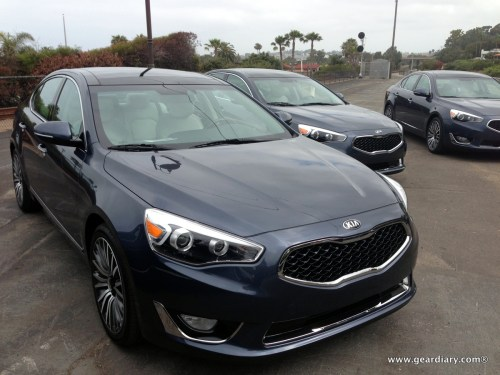 2014 Kia Cadenza Stylishly Conquers the Pacific Coast  2014 Kia Cadenza Stylishly Conquers the Pacific Coast  2014 Kia Cadenza Stylishly Conquers the Pacific Coast  2014 Kia Cadenza Stylishly Conquers the Pacific Coast  2014 Kia Cadenza Stylishly Conquers the Pacific Coast