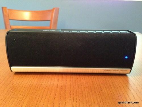 Kinivo BTX350 Digital Wireless Speaker
