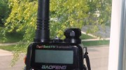 GearDiary Baofeng UV-5RA Review - Can a $50 Ham Radio Be Any Good?