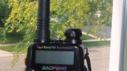 Baofeng UV-5RA Review - Can a $50 Ham Radio Be Any Good?
