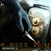Cognition Episode 2 The Wise Monkey