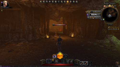 Neverwinter Enters Open Beta Testing