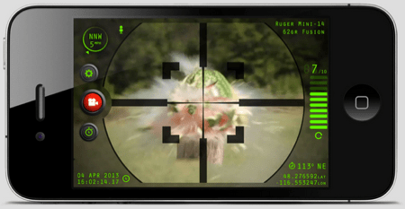 InteliScope Introduces Geek to Tactical Rifles