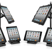 IK Multimedia iKlip Studio for iPad Mini