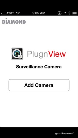 Diamond Multimedia PlugnView Home Monitoring System Review