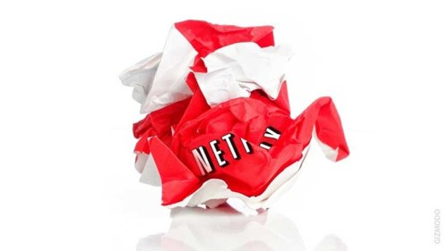 Think Netflix Streaming is Light on Titles?  It is Getting MUCH Lighter this Month!