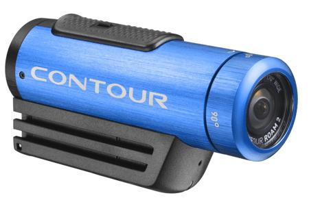 ContourROAM2 Action Camera