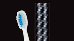 Keep Your Teeth Clean with the Cenoire Ultra Travel Toothbrush