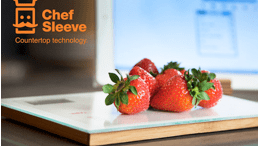 Smart Food Scale Promises to Up the Game in Your Kitchen and Reaches Kickstarter Goal