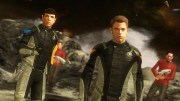 Star Trek: The Video Game Review on PlayStation 3