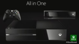 Microsoft's Xbox One Initial Presentation - Technology That Will Step Behind the Curtain and Let You Take Center Stage