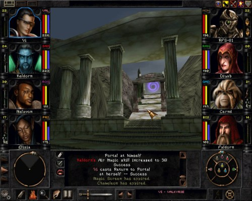 Classic RPGs Wizardry VI, VII and 8 Come to GoG.com!