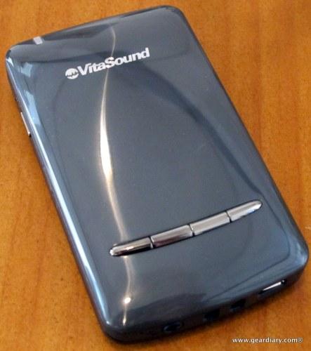 VitaSound Personal Audio Enhancer PAE 300-012