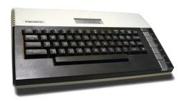 GearDiary The Atari 800XL, My First Computer