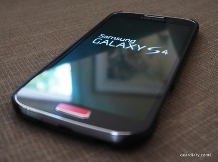 Spigen SGP Ultra Fit for the Samsung GALAXY S4