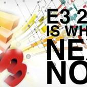 E3-2013games