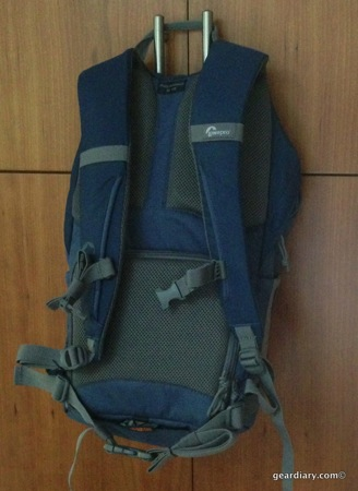 Lowepro Photo Hatchback 16L AW 011