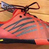 Merrell Vapor Glove Minimal Running Shoe Review