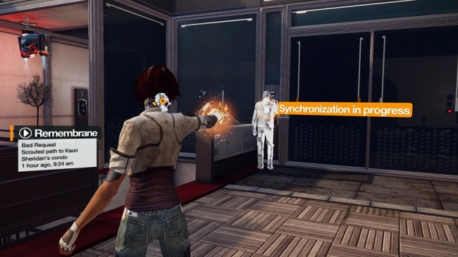 Remember Me Review on PlayStation 3