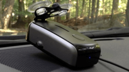 Cobra iRadar ATOM Radar Detector Review- A Small Package With Big Protection