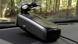 Cobra iRadar ATOM Radar Detector Review- A Small Package With Big Protection