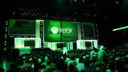 Microsoft Presentation Summary - E3 2013