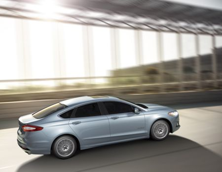 2013 Ford Fusion Hybrid Offers Best of All Worlds  2013 Ford Fusion Hybrid Offers Best of All Worlds  2013 Ford Fusion Hybrid Offers Best of All Worlds  2013 Ford Fusion Hybrid Offers Best of All Worlds